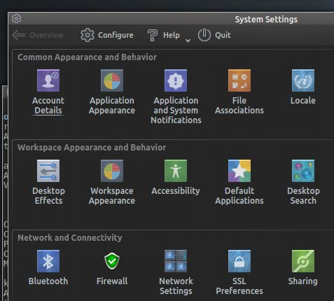 KDE System Settings Evolvere Icons1.jpeg